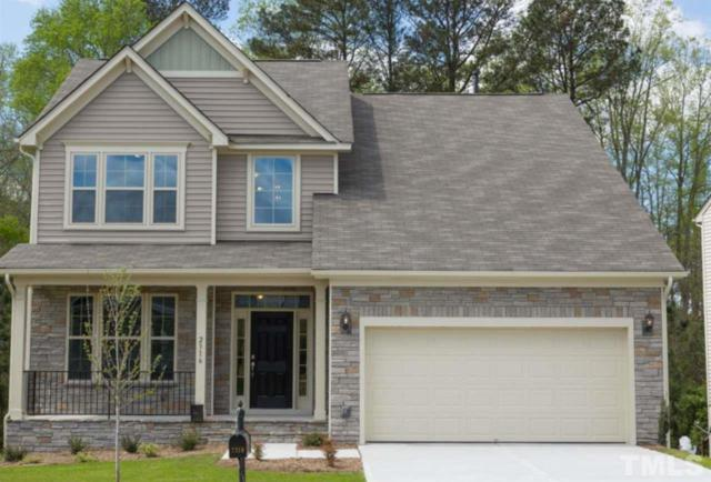 570 Longview Drive, Youngsville, NC 27596 (#2163988) :: Saye Triangle Realty