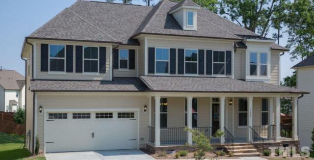 85 N Ridge View Way, Franklinton, NC 27525 (#2163994) :: The Jim Allen Group