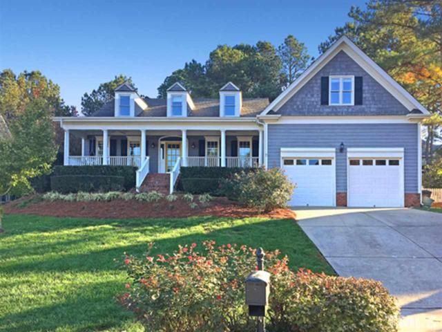 1013 Binkley Chapel Court, Wake Forest, NC 27587 (#2164014) :: Triangle Midtown Realty
