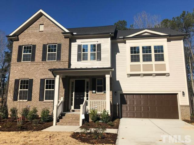 1020 Dozier Way #111, Cary, NC 27518 (#2164034) :: Saye Triangle Realty
