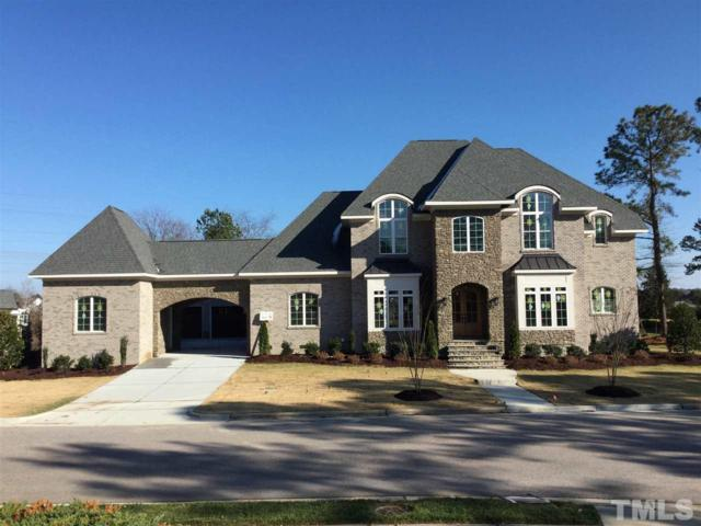 12612 Village Springs Road Lot7, Raleigh, NC 27614 (#2164042) :: The Jim Allen Group