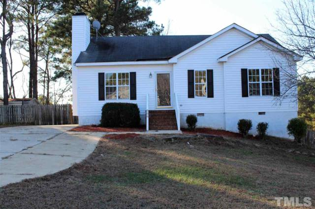 906 Danley Lane, Knightdale, NC 27545 (#2164047) :: The Jim Allen Group