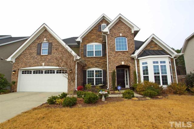 32 Oxmoor Drive, Durham, NC 27703 (#2164066) :: The Jim Allen Group