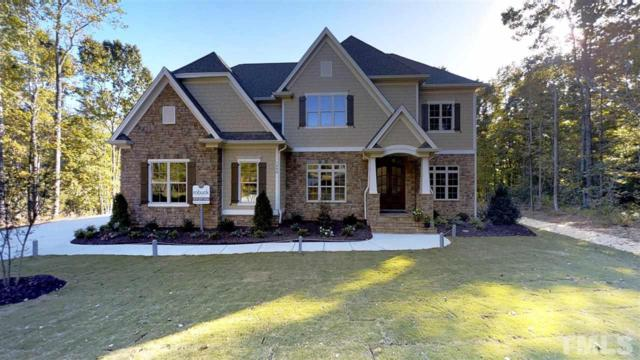 1900 Haley Pines Way, Wake Forest, NC 27587 (#2164078) :: Triangle Midtown Realty