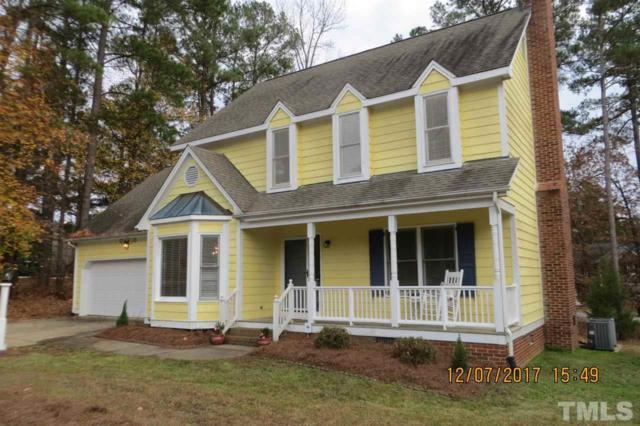 2503 Chadwick Circle, Sanford, NC 27330 (#2164097) :: Raleigh Cary Realty