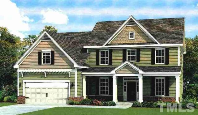 315 Willirene Way, Clayton, NC 27520 (#2164098) :: Triangle Midtown Realty