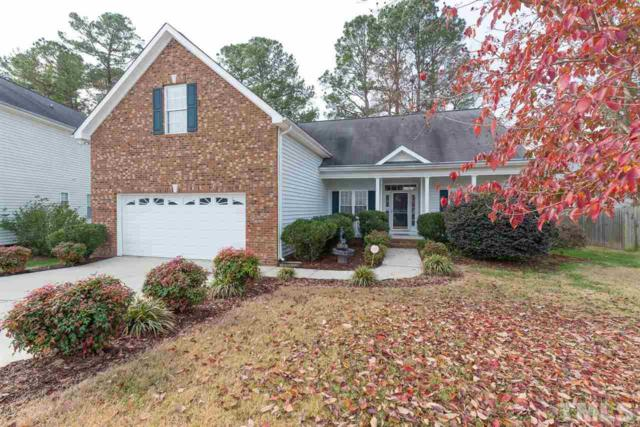 8317 Neuse Lawn Road, Raleigh, NC 27616 (#2164101) :: The Abshure Realty Group