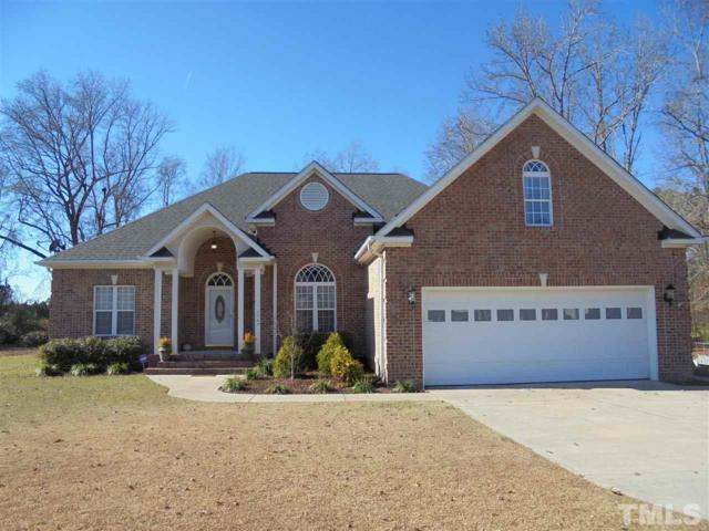 5763 Roseheath Road, Bailey, NC 27807 (#2164107) :: Rachel Kendall Team, LLC