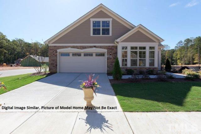 1422 Abbotsford Way, Cary, NC 27519 (#2164110) :: Triangle Midtown Realty