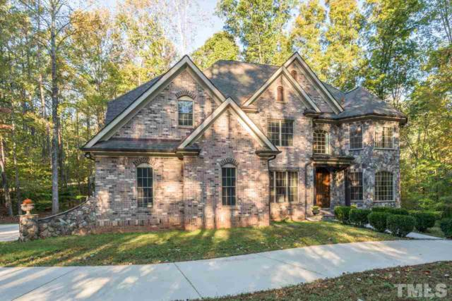 6001 High Bluff Court, Raleigh, NC 27612 (#2164150) :: Triangle Midtown Realty