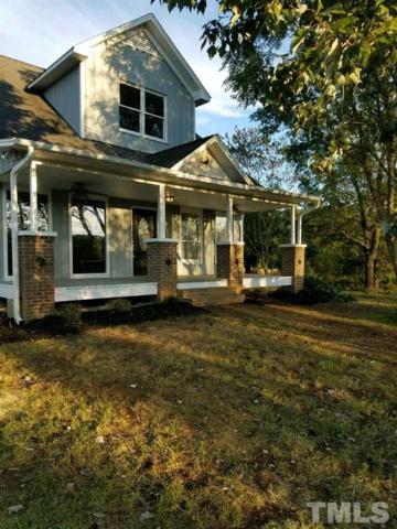 1661 Reno Sharps Store Road, Bear Creek, NC 27207 (#2164164) :: Carrington Real Estate Services