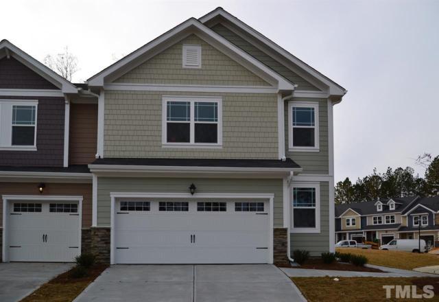 2431 Pecan Ridge Way, Apex, NC 27502 (#2164165) :: Carrington Real Estate Services