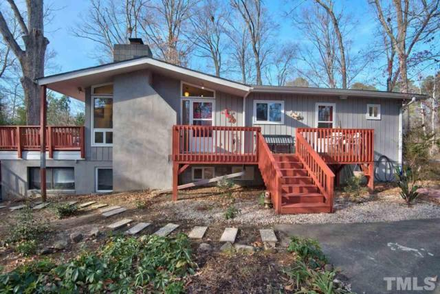 400 Gary Road, Carrboro, NC 27510 (#2164172) :: Raleigh Cary Realty