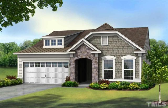 301 Sailfish Court Ca Lot# 924, Durham, NC 27703 (#2164174) :: Triangle Midtown Realty
