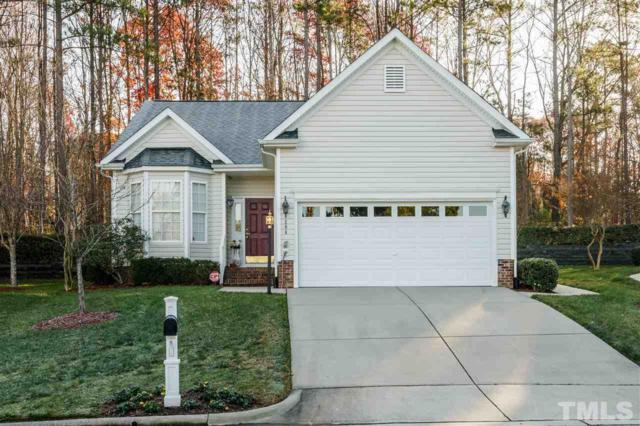 204 Muir Brook Place, Cary, NC 27519 (#2164175) :: Triangle Midtown Realty
