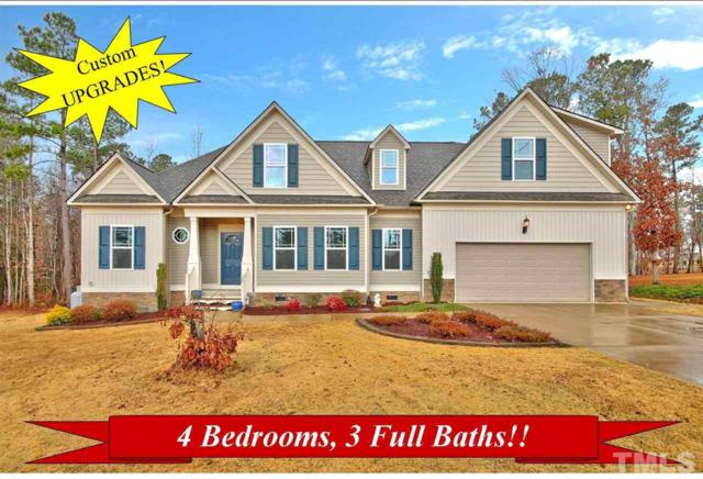 50 Peanut Circle, Smithfield, NC 27577 (#2164179) :: Raleigh Cary Realty