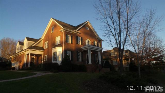 5330 Landguard Drive, Raleigh, NC 27613 (#2164184) :: Triangle Midtown Realty