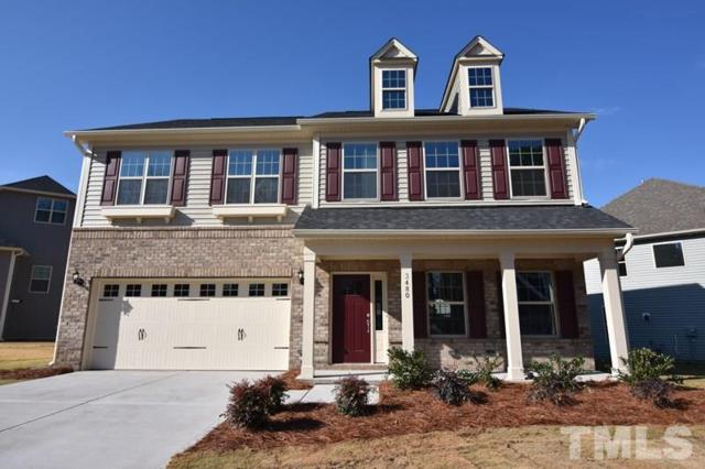 3480 S Beaver Lane, Raleigh, NC 27604 (#2164187) :: Triangle Midtown Realty