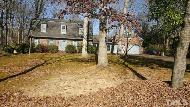 918 Collins Drive, Raleigh, NC 27609 (#2164202) :: Spotlight Realty