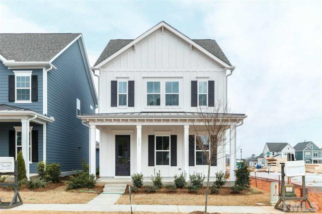 1657 Holding Village Way #187, Wake Forest, NC 27587 (#2164205) :: Triangle Midtown Realty