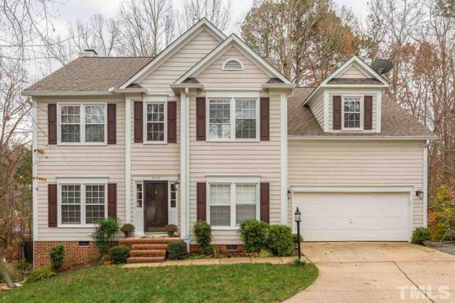 4105 Crystal Clay Court, Raleigh, NC 27613 (#2164209) :: Triangle Midtown Realty