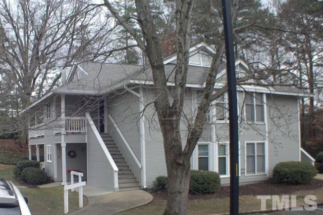 2820 Edridge Court #201, Raleigh, NC 27612 (#2164211) :: Triangle Midtown Realty