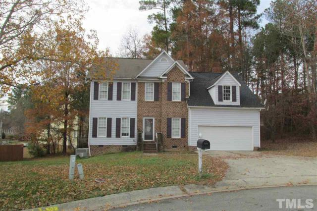 503 Leader Lane, Durham, NC 27703 (#2164214) :: Triangle Midtown Realty