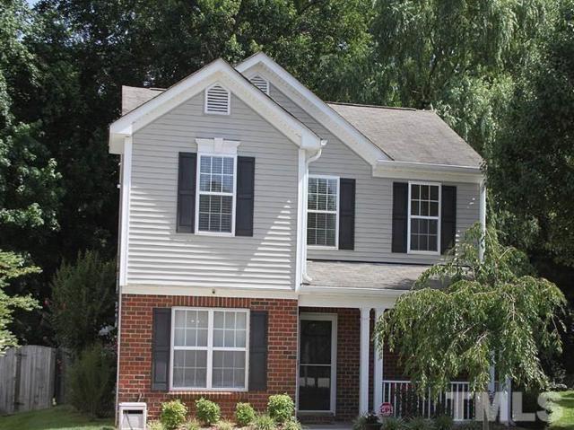 6137 Saybrooke Drive, Raleigh, NC 27604 (#2164217) :: Triangle Midtown Realty