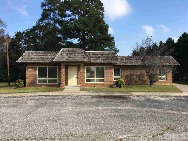 302 W Nc 24 Highway, Roseboro, NC  (#2164227) :: Better Homes & Gardens | Go Realty