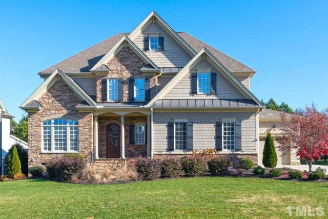 7209 Ryehill Drive, Cary, NC 27519 (#2164249) :: Raleigh Cary Realty