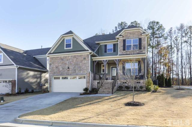 2759 Abruzzo Drive, Apex, NC 27502 (#2164277) :: The Abshure Realty Group