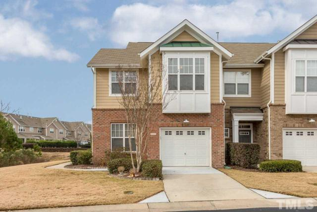 9101 Wooden Road, Raleigh, NC 27617 (#2164280) :: The Abshure Realty Group