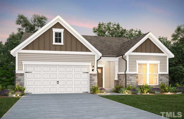 3356 Turner Ridge Drive Jmc Lot 25, Apex, NC 27562 (#2164292) :: Raleigh Cary Realty
