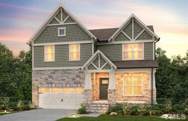 2638 Turner Pines Drive Jmg Lot 34, Apex, NC 27562 (#2164294) :: Raleigh Cary Realty