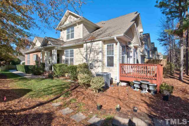2 Abernathy Drive N/A, Chapel Hill, NC 27517 (#2164333) :: The Abshure Realty Group