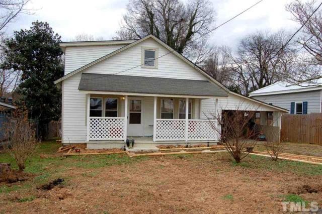 120 Jones Avenue, Hillsborough, NC 27278 (#2164348) :: Spotlight Realty