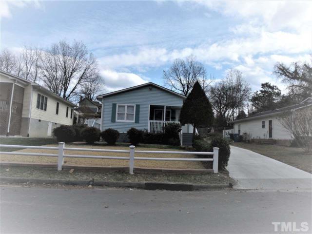 823 Gerard Street, Durham, NC 27701 (#2164403) :: Spotlight Realty