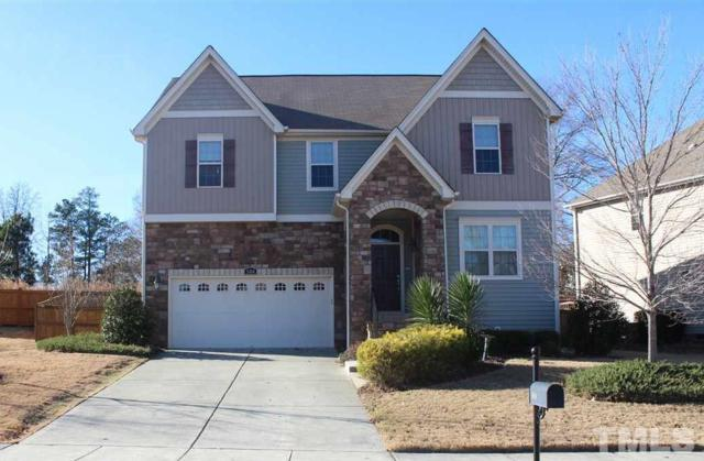 504 Liberty Rose Drive, Morrisville, NC 27560 (#2164413) :: The Abshure Realty Group