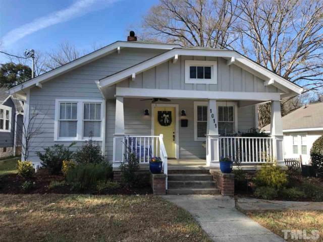1011 Rosehill Avenue, Durham, NC 27705 (#2164416) :: Spotlight Realty