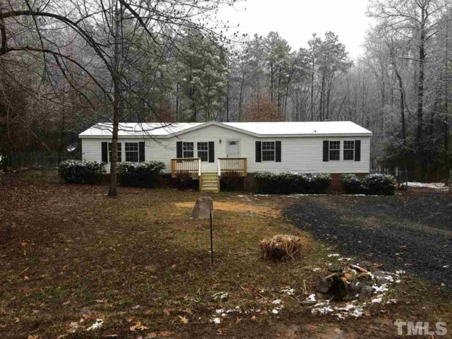 7029 Southern Court, Oxford, NC 27565 (#2164421) :: The Jim Allen Group