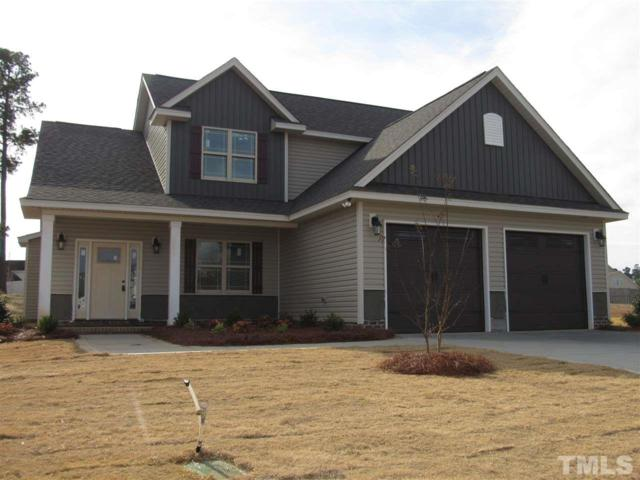 28 River Rock Court, Clayton, NC 27527 (#2164434) :: The Abshure Realty Group