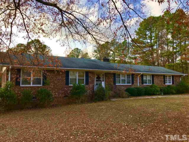 238 Alston Road, Apex, NC 27523 (#2164442) :: The Abshure Realty Group