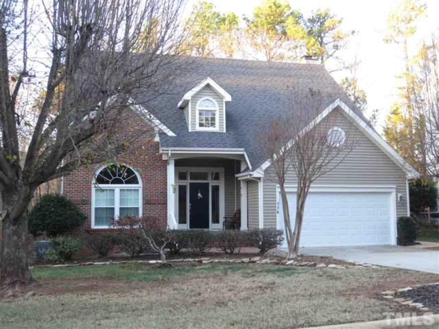106 Brigh Stone Drive, Cary, NC 27513 (#2164478) :: Raleigh Cary Realty
