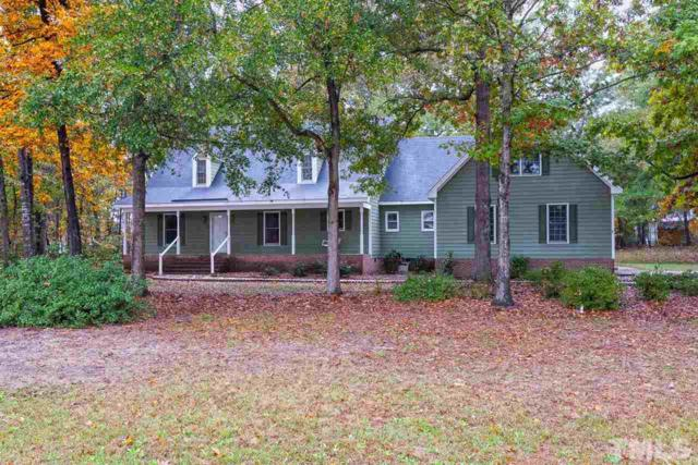 6616 St Jens Lane, Raleigh, NC 27603 (#2164483) :: The Abshure Realty Group
