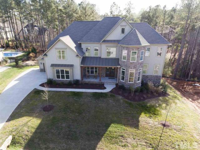 7632 Summer Pines Way, Wake Forest, NC 27587 (#2164484) :: The Jim Allen Group