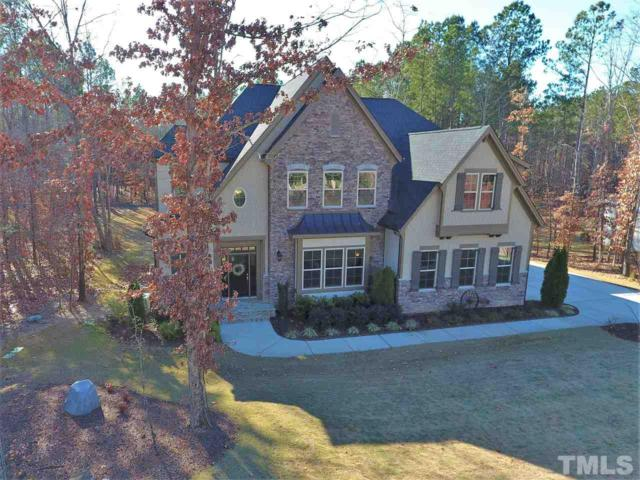 2420 Sterling Crest Drive, Wake Forest, NC 27587 (#2164495) :: The Jim Allen Group