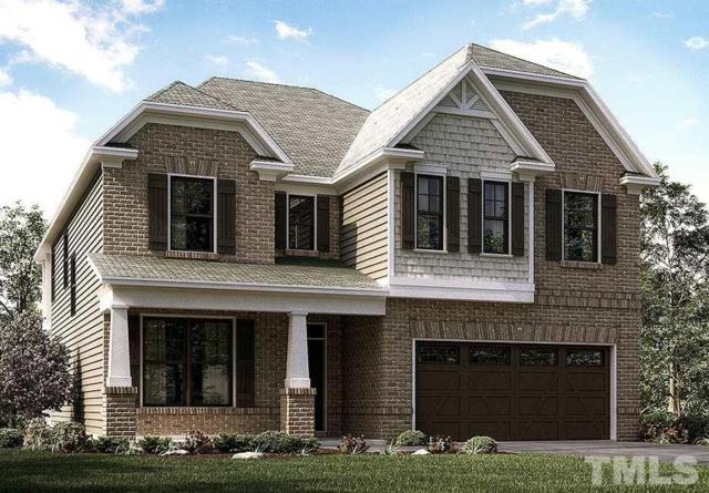 7113 Pamlico Bay Drive, Cary, NC 27519 (#2164506) :: The Abshure Realty Group