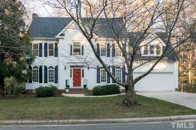 306 Bonniewood Drive, Cary, NC 27518 (#2164516) :: Spotlight Realty