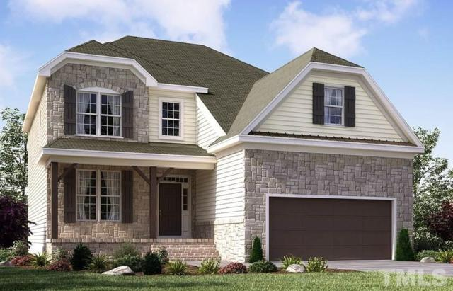 7117 Pamlico Bay Drive, Cary, NC 27519 (#2164519) :: The Abshure Realty Group