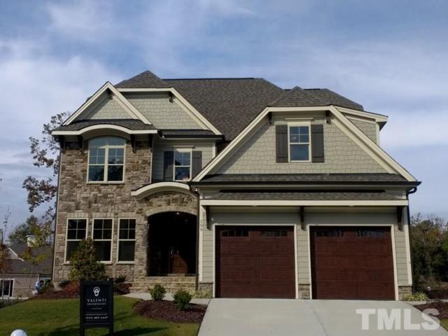 109 Highland Ridge Lane, Knightdale, NC 27545 (#2164529) :: The Jim Allen Group